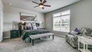 BellaVista Ironwood Bedroom