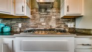 BellaVista Ironwood Kitchen