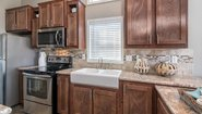 Central Great Plains 536 Kitchen