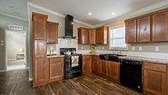 Innovation IN1856A-MS Monoslope Kitchen