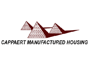 Cappaert Manufactured Housing Logo