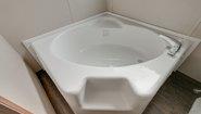 Bigfoot 8001 Bathroom
