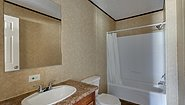 Bigfoot 8105 Bathroom