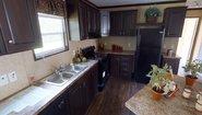 Bigfoot 8206 Kitchen