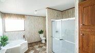 Bigfoot 9207 Bathroom