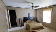Bigfoot 9207 Bedroom