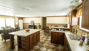 Bigfoot 9207 Kitchen