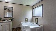 Bigfoot 8108 Bathroom