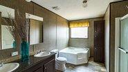 Bigfoot 8110 Bathroom