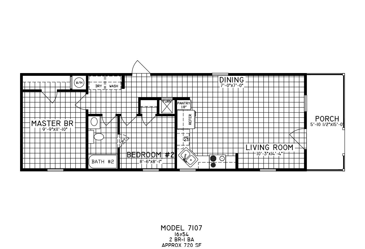 Cottage - 7107