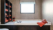 Bigfoot 9214 Bathroom
