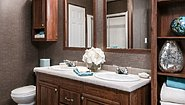 Bigfoot 9122 Bathroom
