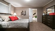 Bigfoot 9123 Bedroom