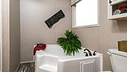 Bigfoot 9123 Bathroom
