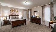 Bigfoot 9213 Bedroom