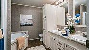 Bigfoot 9213 Bathroom
