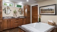 Dynasty Series The Carlson Bathroom