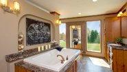 Dynasty Series The Perry Bathroom