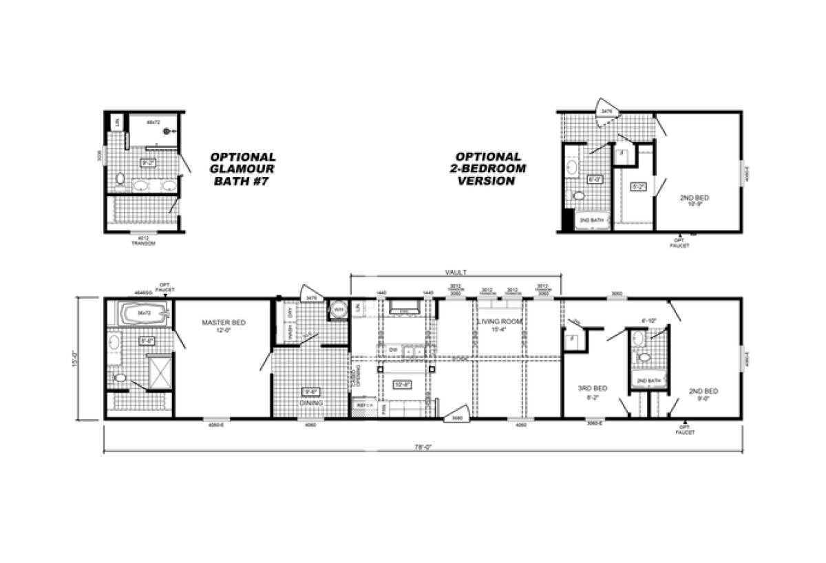 Cavalier Homes In Addison Al Manufactured Home Manufacturer