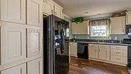 Timberline Elite D563-796 Kitchen