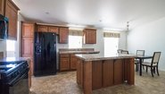 MH Series Sunnycrest MH-28483A Kitchen
