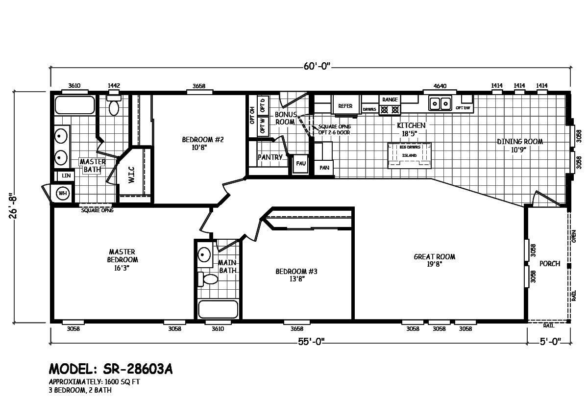 Sedona Ridge - SR-28603A