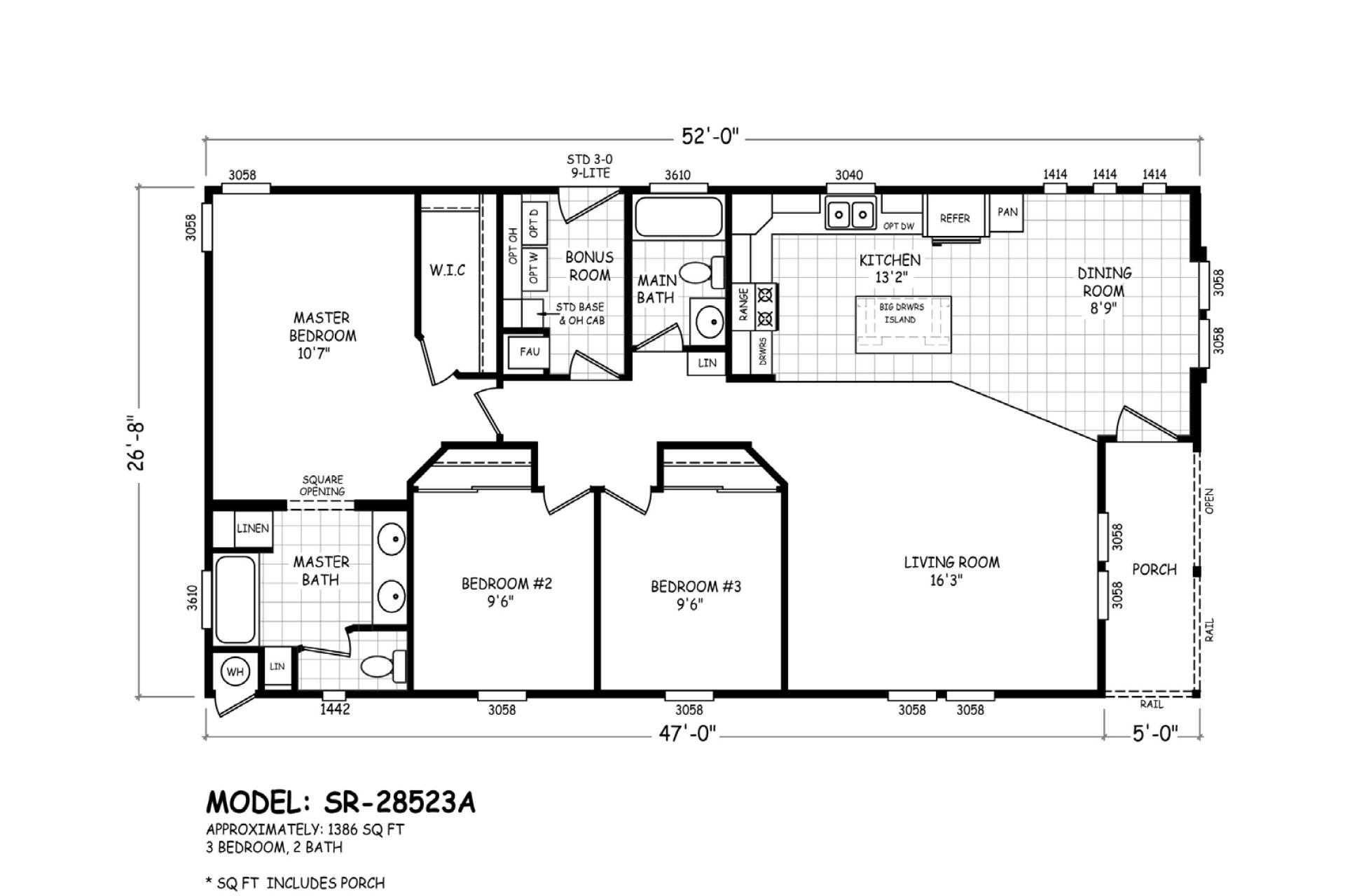 Sedona Ridge - SR-28523A