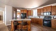 Sedona Ridge SR-28583B Kitchen