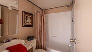 TRU Single Section Elation Bathroom