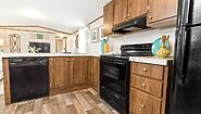 TRU Single Section Delight Kitchen