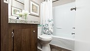 TRU Single Section Delight Bathroom
