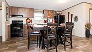 TRU Multi Section Excitement Kitchen