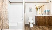 TRU Multi Section Marvel Bathroom
