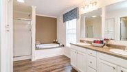 Classic Series DW Webster 1001-80-4-32 Bathroom