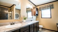 Franklin Series The Grove Bathroom