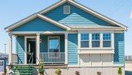 Cottage Series Coach House 8015-70-3-32 Exterior