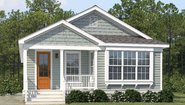 Cottage Series Walton 8014-72-3-32 Exterior