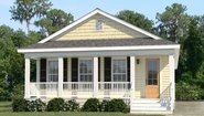 Cottage Series Tidewater 8020-58-2-30 Exterior
