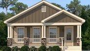 Cottage Series Prairie 8030-58-2-26 Exterior