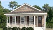 Cottage Series Magnolia II Exterior