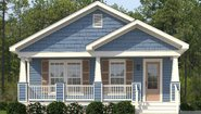 Cottage Series Homewood 8008-74-3-32 Exterior