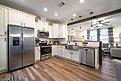 Classic Series DW Ellistown 5033-54-3-32 Kitchen