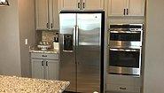 Classic Series DW Alexander 5110-76-3-32 Kitchen