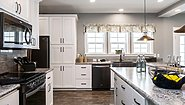 Summit Saddle Saddle Ridge 1S3304-R Kitchen