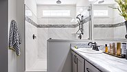 Summit Saddle Saddle Ridge 1S3304-R Bathroom