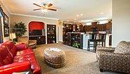 Rockbridge Claremont 1R2007-R Interior