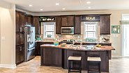 Summit Oakmont 2S3003-R Kitchen