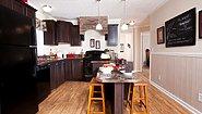 Blue Ridge MAX Cumberland Max 25 1B1008-L Kitchen