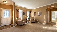 Rockbridge Burlington 1R2014-V Interior