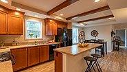 Blue Ridge MAX Linville Max 25 1B1005-L Kitchen